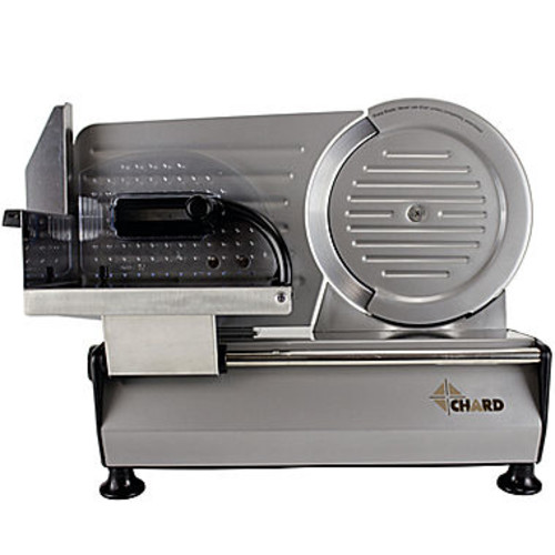 Chard Electric Meat Slicer