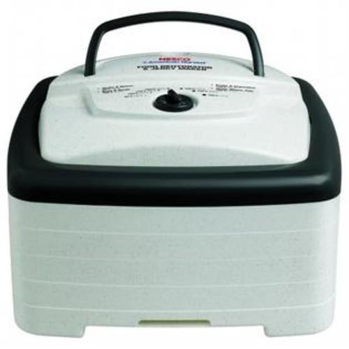 Nesco 700 Watt Square Food Dehydrator FD-80