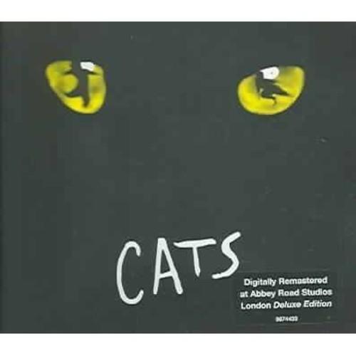 Original cast - Cats (Ocr) (CD)