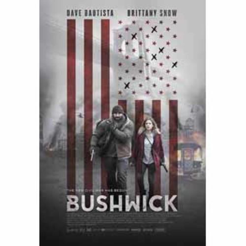 Image Entertainment Bushwick [Blu-Ray]