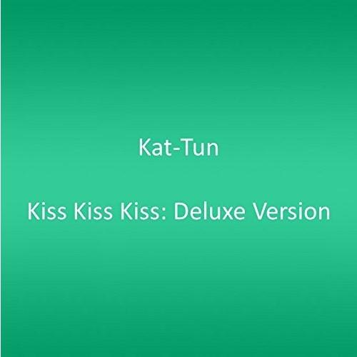 Kiss Kiss Kiss [Deluxe] [CD]