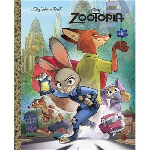 Rh Disney Zootopia