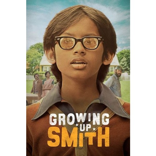 Growing Up Smith [DVD] [2015]