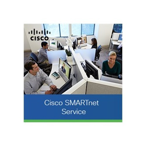 Cisco SMARTnet - Extended service agreement - replacement - 8x5 - response time: NBD - for P/N: HX-SP-240M4SXP1-3A (CON-SNT-HSP40XP3)