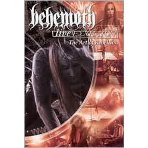 Behemoth: The Art of Rebellion - Live