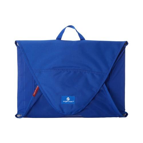Eagle Creek Pack-It! Garment Folder Medium Blue Sea