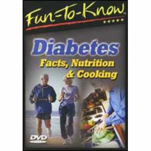 Fun-to-Know: Diabetes - Facts, Nutrition & Cooking DD2