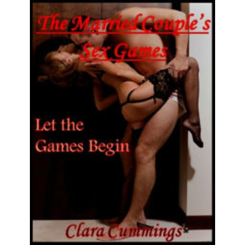The Married Couple's Sex Games