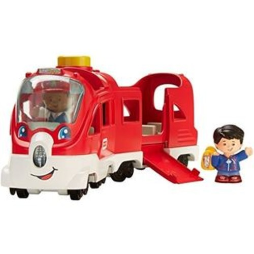 Fisher-Price Little People Train
