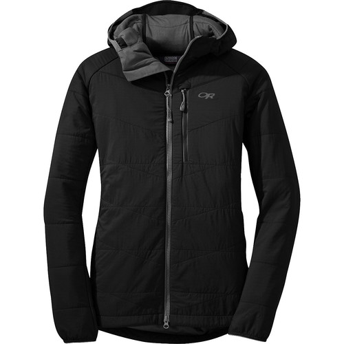 Outdoor Research Women's Uberlayer Hooded Jacket