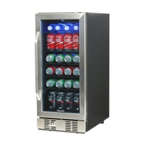 Air ABR-960 96 Can Compressor Beverage Cooler