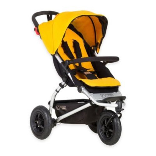 Mountain Buggy Swift Compact Stroller in G