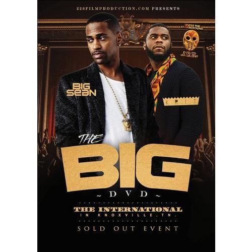 Big DVD [Video] [DVD]
