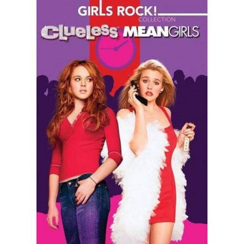 Girls Rock!: Mean Girls/Clueless