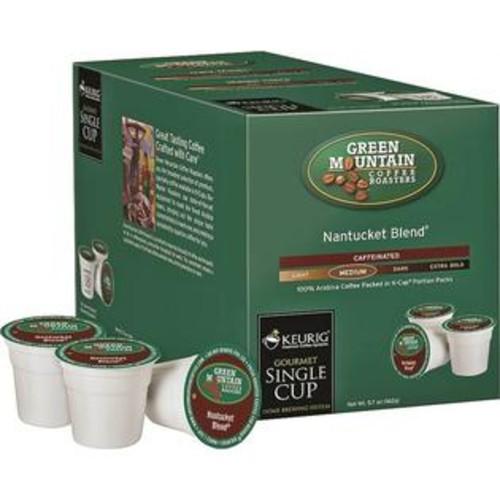 Keurig Green Mountain 00663 K-cups Nantucket Blend Gmcr