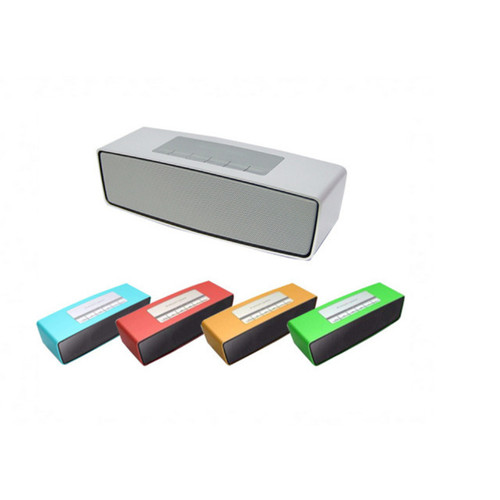LF-1435 Mini Bluetooth Speakers Wireless Speakers 3D Surround Sound System Indoor/Outdoor Portable Wireless Bluetooth Speaker 3D Sound Multifunction Stereo