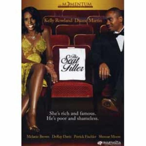 Magnolia Home Entertainment The Seat Filler WSE DD5.1