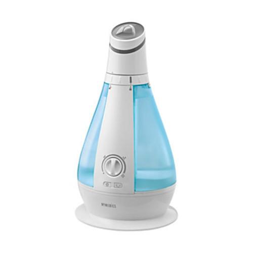 HoMedics UHE-OC1 Ultrasonic Cool Mist Humidifier, 19