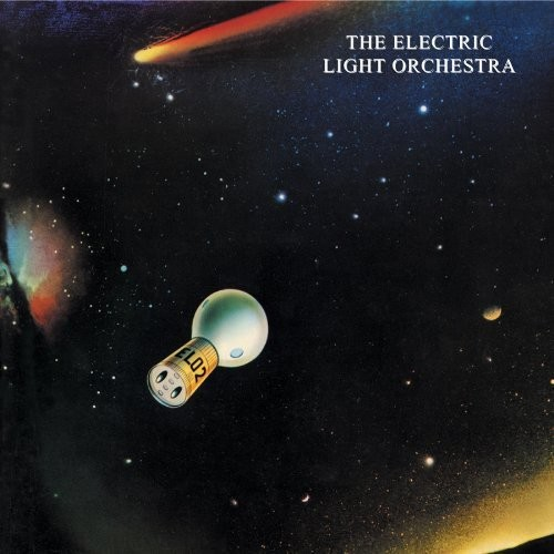 Electric Light Orchestra II [CD]