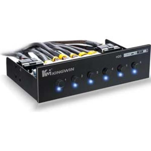 Kingwin 5.25 Hard Drive Power Controller