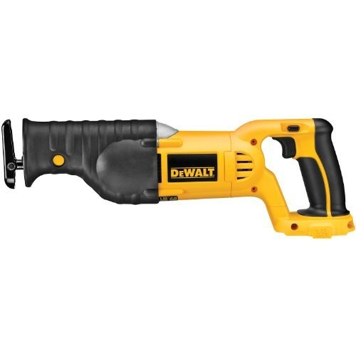 DEWALT Bare-Tool DC385B 18-Volt Cordless Reciprocating Saw