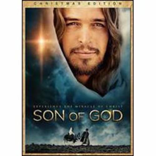 Son of God [DVD]