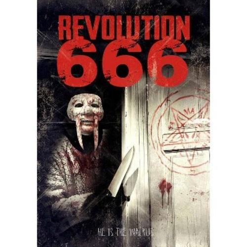 Revolution 666 (DVD)