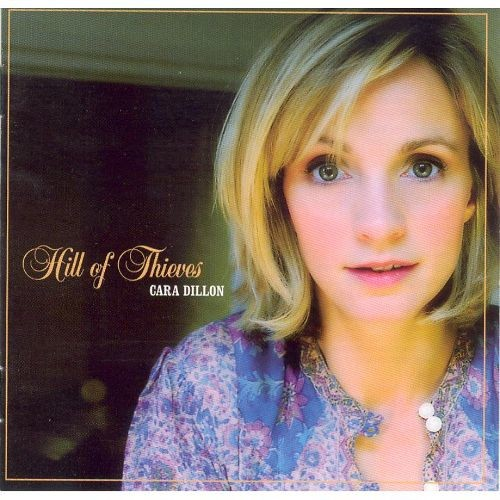 Hill of Thieves [CD]