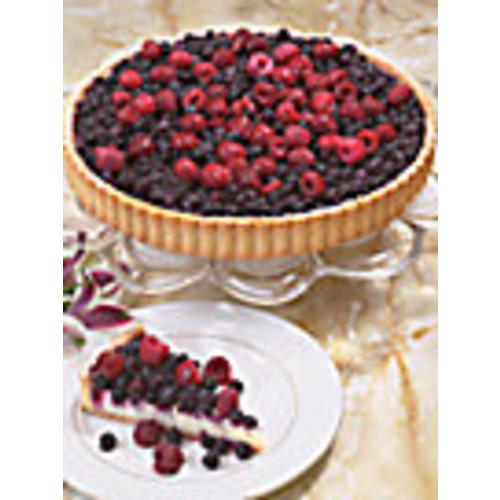 Bittersweet Pastries Mountain Berry Tart