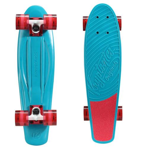 Kryptonics Original Torpedo Skateboard