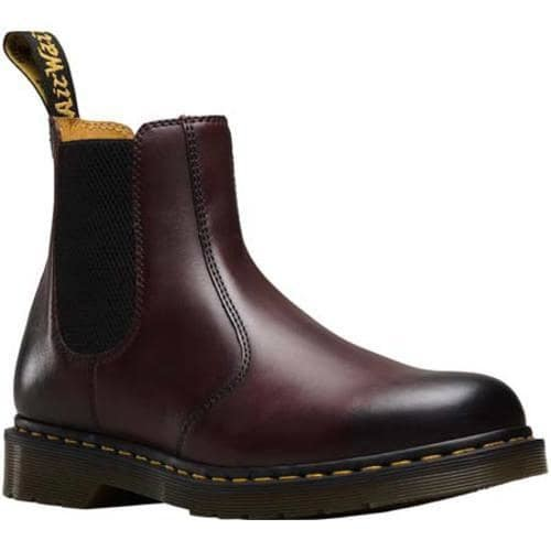 Dr. Martens 2976 Chelsea Boot Cherry Red Antique Temperley