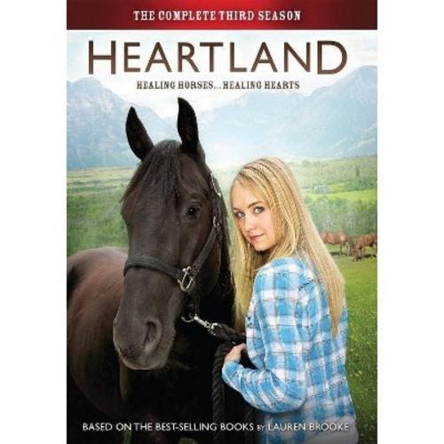 Heartland:Season Three (DVD)
