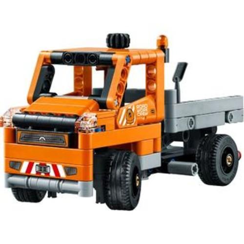 LEGO: Technic: Roadwork Crew