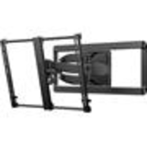 Sanus VLF628 Super-slim full-motion wall mount with articulating arm for flat-panel TVs 46