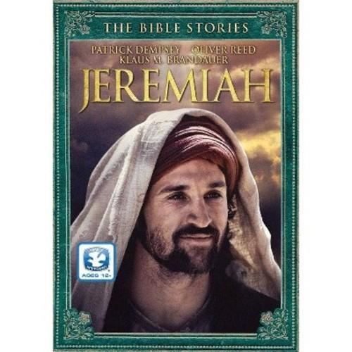 Bible Stories:Jeremiah (DVD)