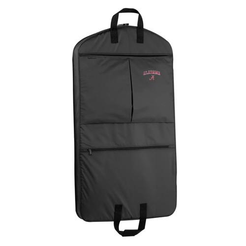 WallyBags Alabama Crimson Tide 40-Inch Garment Bag