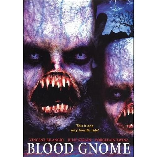 Blood Gnome [DVD] [English] [2002]