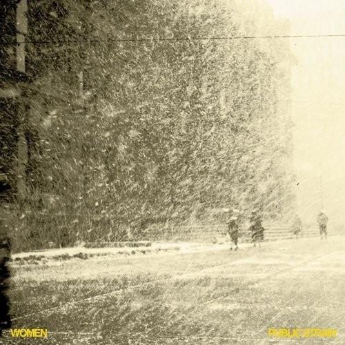 Public Strain [LP] - VINYL