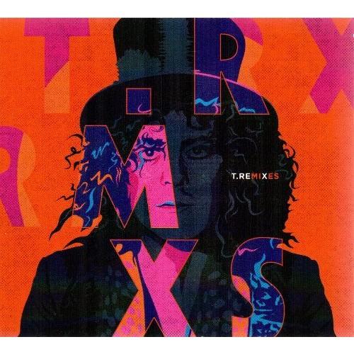 Remixes [CD]