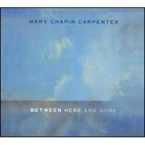 Between Here and Gone (Audio CD)
