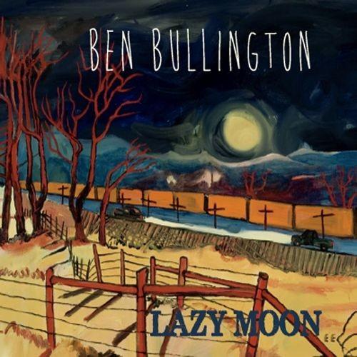Lazy Moon [CD]