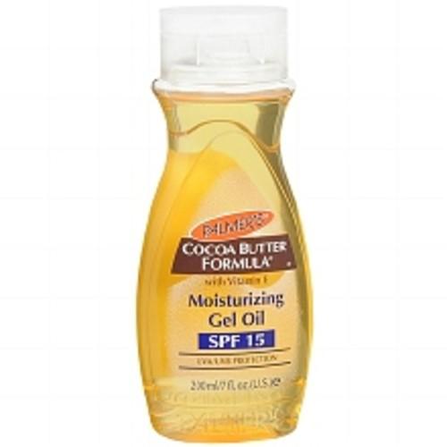 Palmer's Cocoa Butter Formula Moisturizing Gel Oil, SPF 15