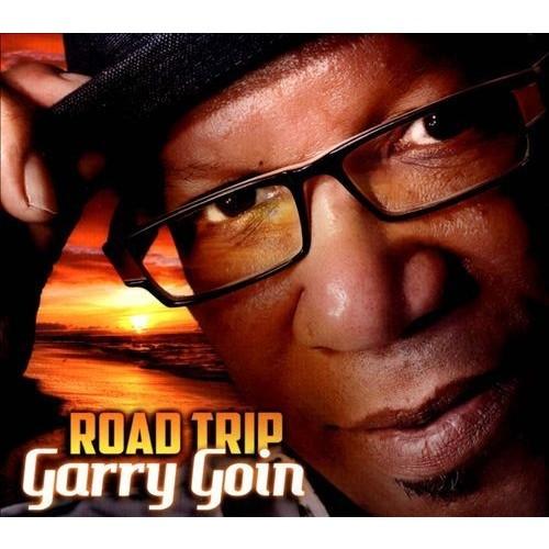 Road Trip CD (2013)