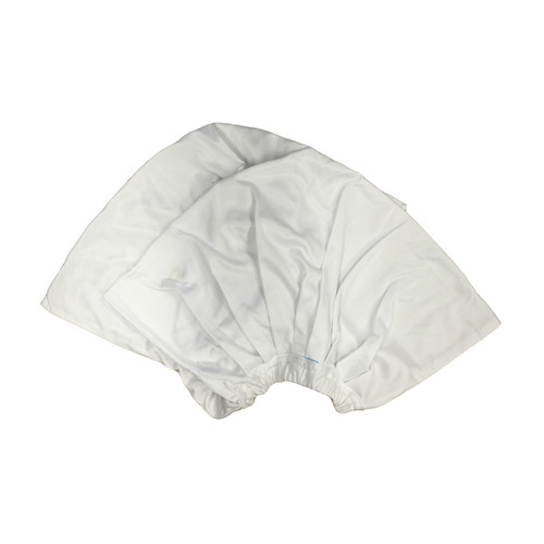 Replacement Filter Bag, Fits Aquabot Pool Cleaners, Compatible with Part 8111 & 8101