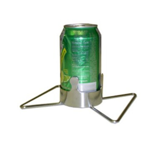 King Kooker King Kooker Beverage Can Marinade Rack for Poultry