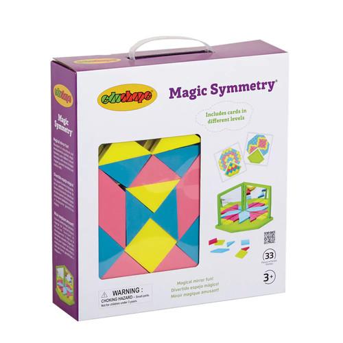 Edushape Magic Symmetry 33-pc. Puzzle