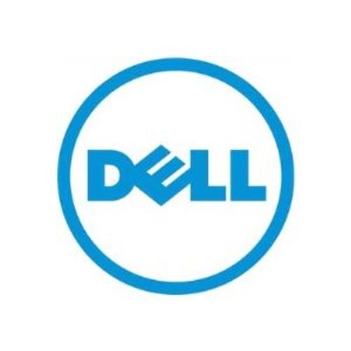 Dell - High Capacity - yellow - original - toner cartridge - for Color Multifunction Printer C5765dn; Multifunction Color Laser Printer C5765dn
