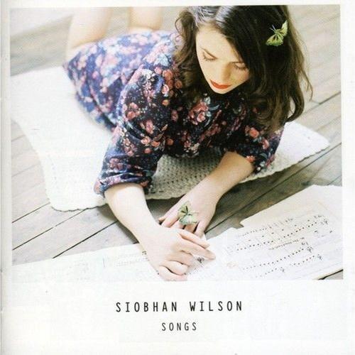 Songs [CD]