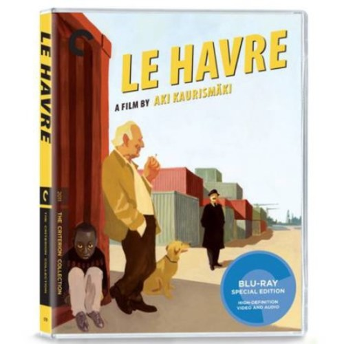 Le Havre (Criterion Collection) (Blu-ray)