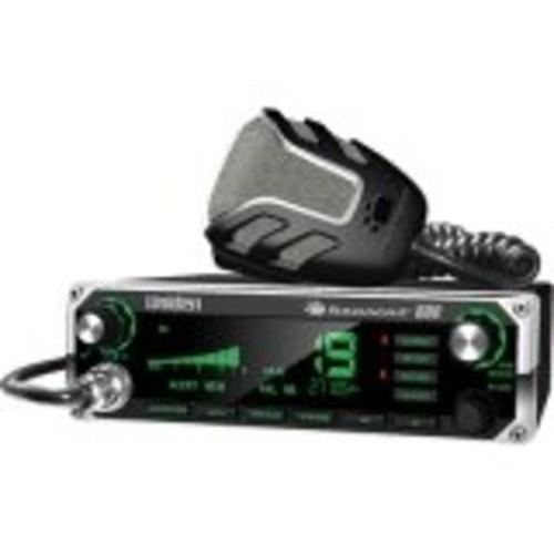 Uniden BEARCAT 880 Bearcat CB Radio with 7 Color Display Backlighting [UNNBEARCAT880]